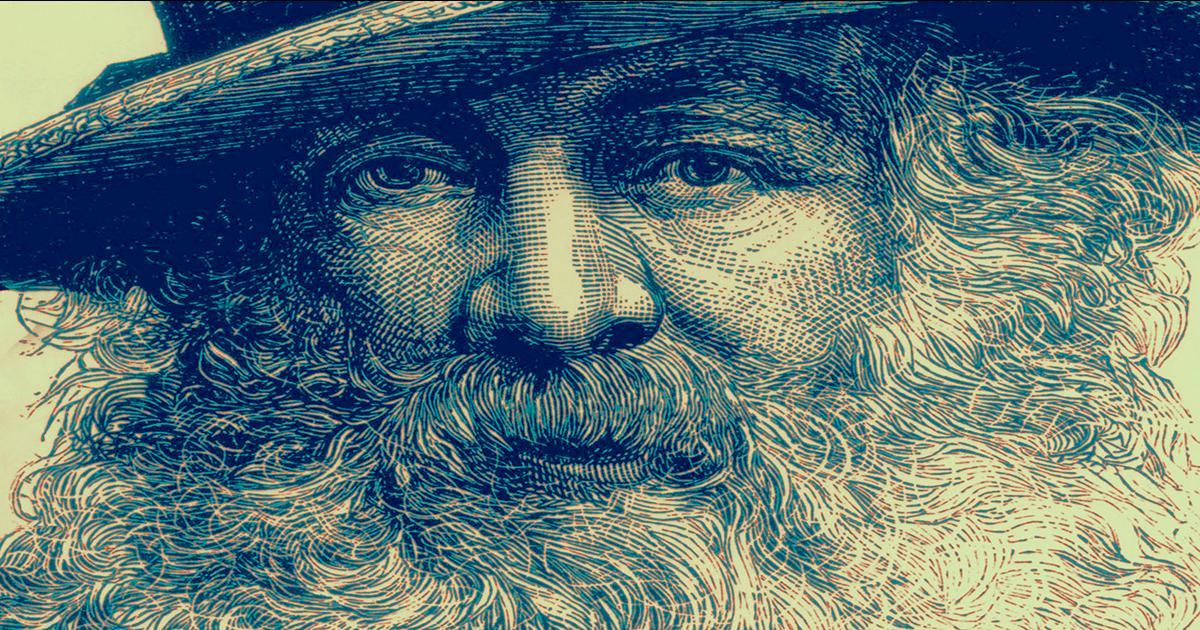 Walt Whitman - American Poetry