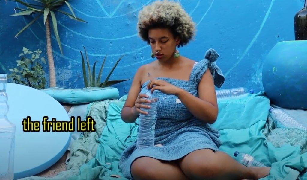 C I R E - Hannah Santos - Cire Ndiaye - Portugal