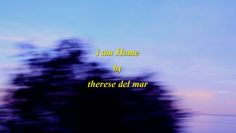 I am Home - Therese del Mar - England